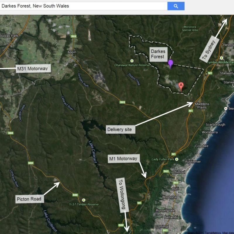 Unanderra and Wollongong 2